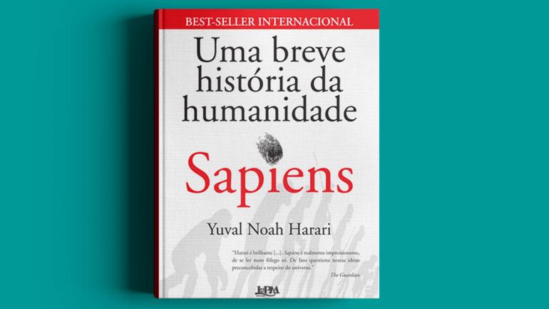 Sapiens: Uma Breve História da Humanidade   É bom e Vale a pena Ler? Confira Resumo, Livros Parecidos e mais