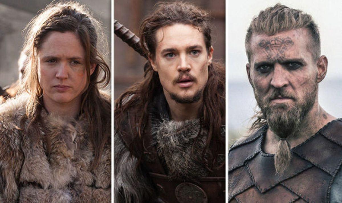 The Last Kingdom | 4ª temporada da série estréia em abril na Netflix