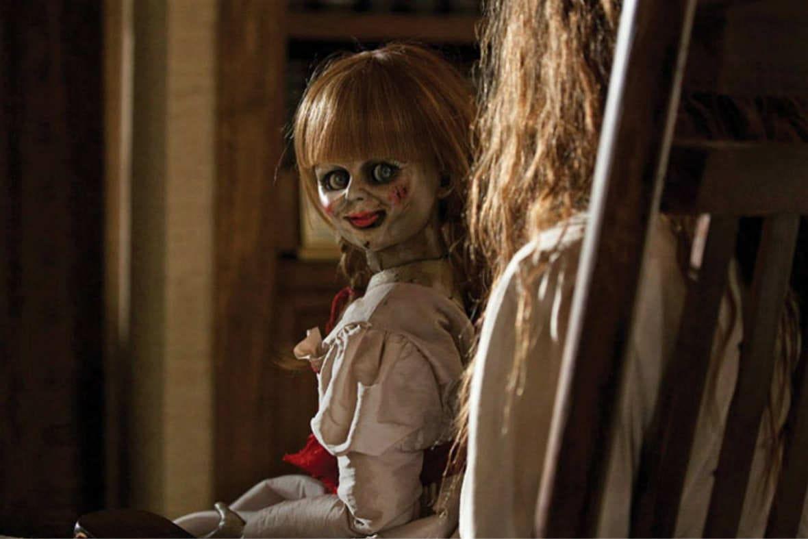 Annabelle 2: A Criação do Mal   É bom e Vale a pena Assistir? Confira Trailer, Sinopse e mais
